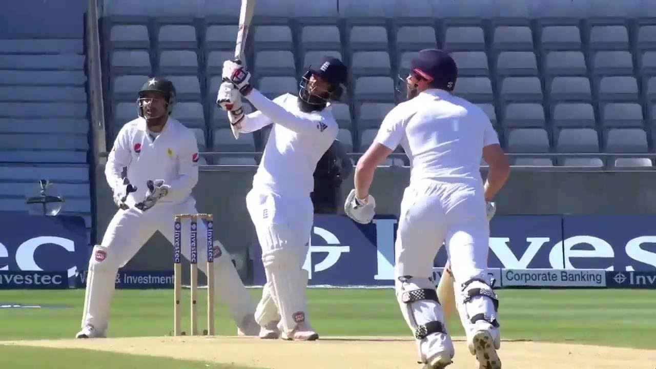 England vs Pakistan 3rd Test 2016 Day 5 Full Highlights HD