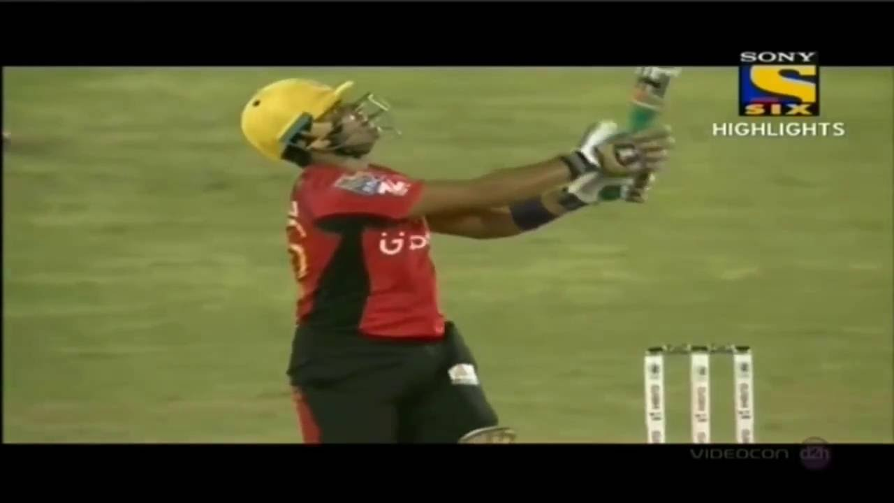 Umar Akmal Best Batting 73 off 35 balls vs St Lucia Zouks CPL 2016 Highlights